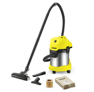 Пылесос Karcher WD 3 Premium Home