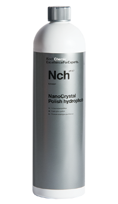 Микро эмульсия Koch Chemie NanoCrystal Polish hydrophob, 1л