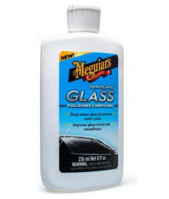Антидождь Meguiars Perfect Clarity Glass Sealant G8504, 118 мл