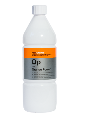 Пятновыводитель наружного применения Koch Chemie ORANGE-POWER, 1л